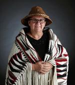 Tsleil-Waututh Nation Maureen Thomas