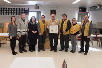 Fisher River Cree Nation receives its Financial Management System Certificate