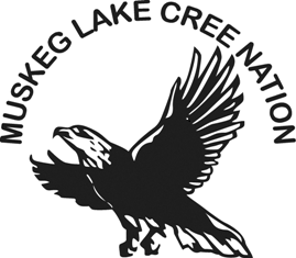 Muskeg Lake Cree Nation Logo